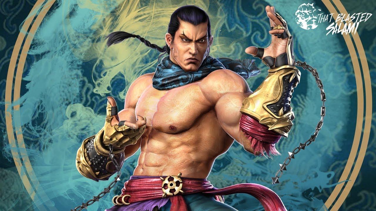 Tekken 7 Feng Wei Breakdown Youtube