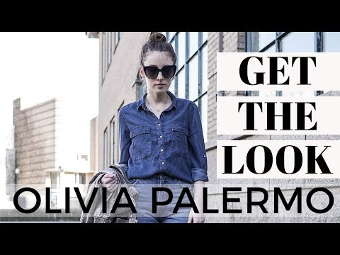 I Copied Olivia Palermo's Outfits