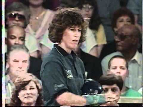 1995 LPBT Quantum Technologies Old Dominion Open: Final Match Wagner vs Norman pt 1