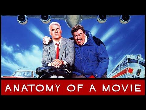 Planes, Trains & Automobiles   Anatomy of a Movie