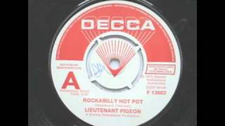 Lieutenant Pigeon - Rockabilly Hot Pot
