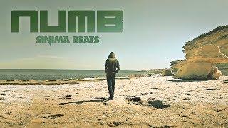NUMB Instrumental (Alternative Hip Hop | Rock Beat) Sinima Beats