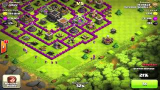 Clash of Clans - 200k... The Easy Way!