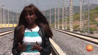 Addis Ababa Djibouti Railway - What's New | TV Show