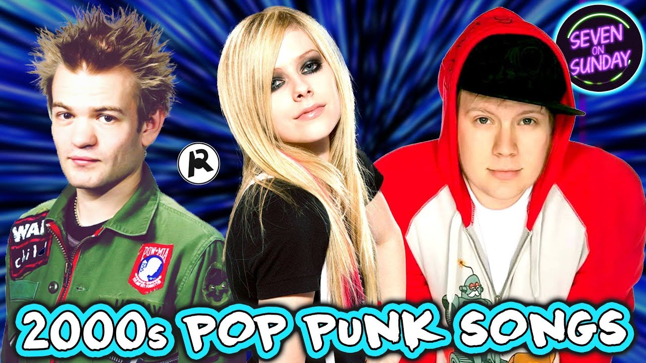 Best punk rock songs of the 2000s