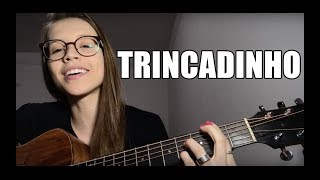 Baixar Trincadinho - Jorge & Mateus (Thayná Bitencourt - cover)