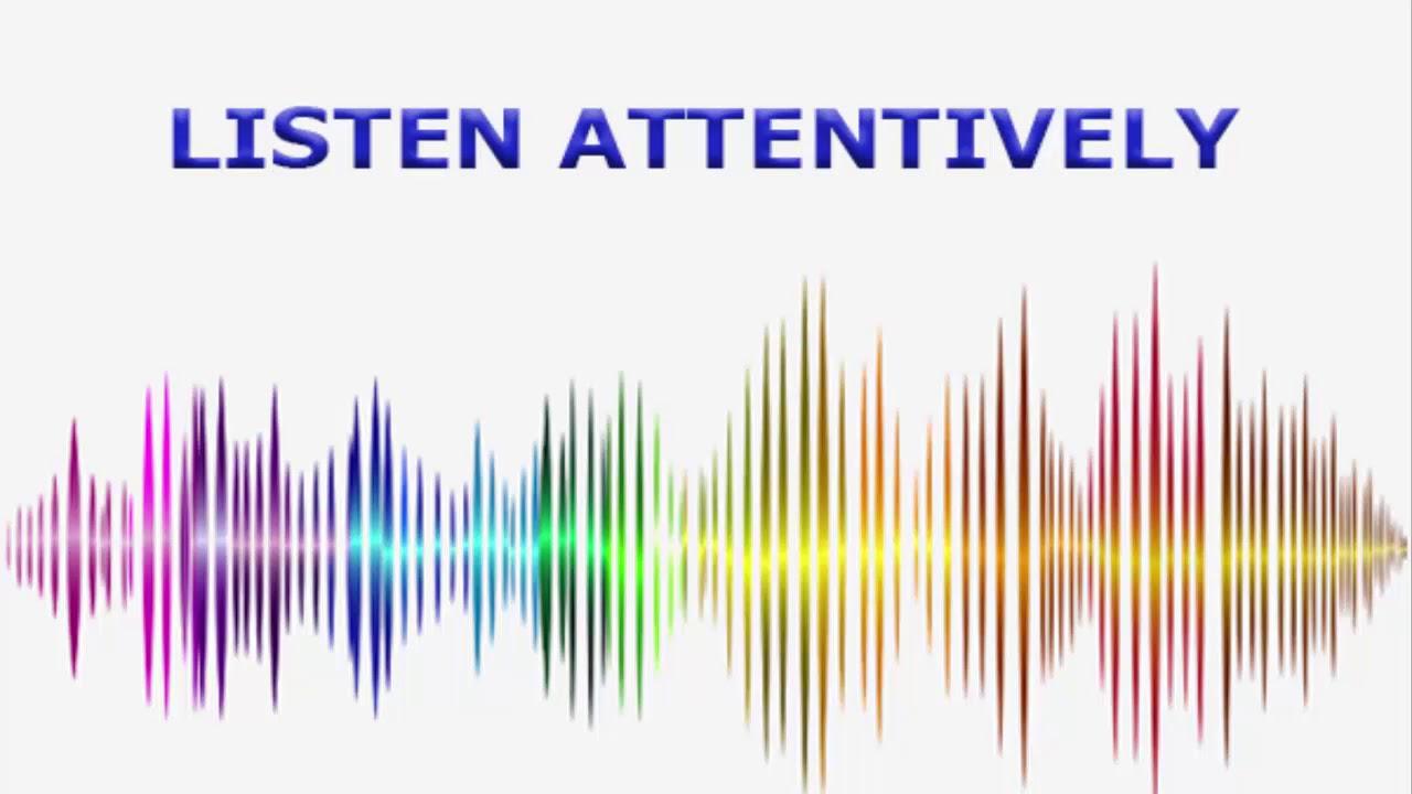 İngilis dili dersleri/ Dinleme metni/Listening ders 1