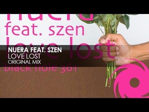 Nuera featuring Szen - Love Lost