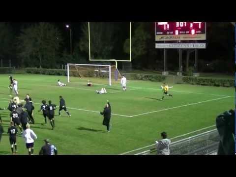 Spencer Eastside Goal
