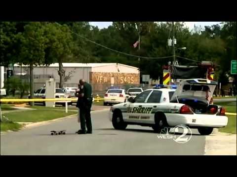 911 Calls Released In Warlocks Shooting