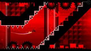 BANGARANG BY SKRILLEX!!!!! Geometry Dash - Bangarang by JBUST!!!!! Soooo F*CKING INTENSE 😆😍...