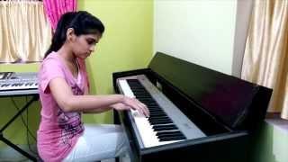 Download Hindi Video Songs - Baarish - Yaariyan Piano Cover (Instrumental) by Elvira Gonsalves