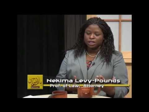 Racism in America, Still Live and Well..Professor Nekima Levy-Pounds