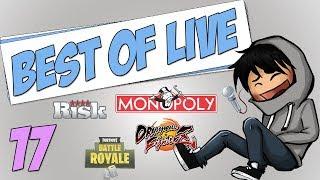 Best Of Live  Karaoke Prison Dodorant 17