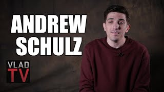 Andrew Schulz Says He was Punched During Stand Up in