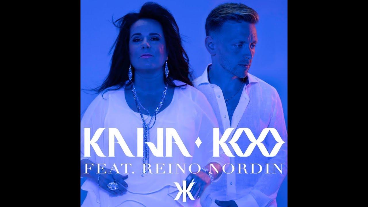 Kaija Koo - Paa mut cooleriin (feat. Reino Nordin)