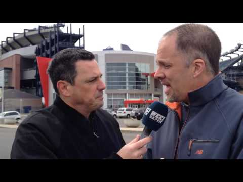 Mike Petraglia, Chris Price assess Patriots free agency
