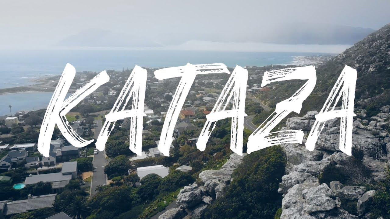 My RØDE Reel 2020 | KATAZA