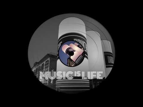 Daniel Portman - Ain't No Party (Original Club Mix)