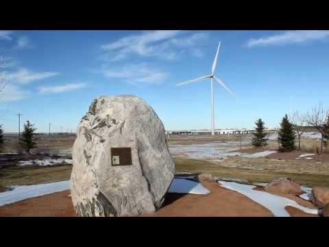 V100 - 1.8 Megawatt Wind Turbine - Pueblo, Colorado