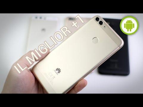Huawei P Smart: nel mucchio ha il suo perché | RECENSIONE