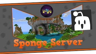 Minecraft Sponge Server erstellen [Plugins + Mods]