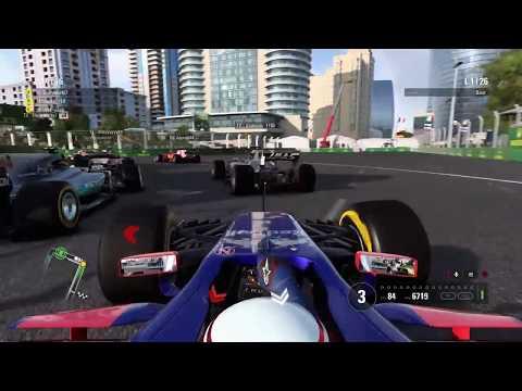 F1 2017 AOR S15 - Baku