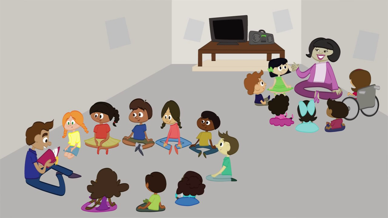 KidsOwn Worship | Group Children's Church Curriculum - Group