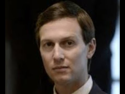 """Prophecy Alert: """"Middle East Summit Held By Kushner At White House"""" Covenant With Many?"""