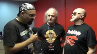 Entrevista a Baron Rojo