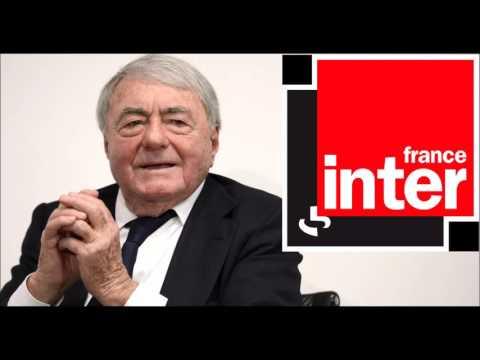 Claude Lanzmann : interview censurée par France Inter ! (Elie Wiesel, film Shoah et Israël)