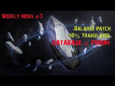 [LAO Weekly News#3] Database+Forum HYPE!