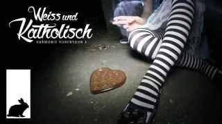 Degenhardt • Weiss & Katholisch [Video HD] ♥  HARMONIE HURENSOHN 3
