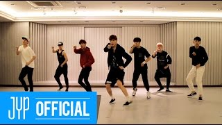 "GOT7 ""니가 하면(If You Do)"" Dance Practice"