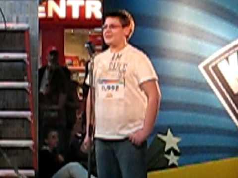 Karaoke Star Jr 14