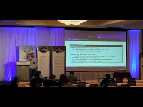 Dimitri Fontaine: Large Scale MySQL Migration to PostgreSQL