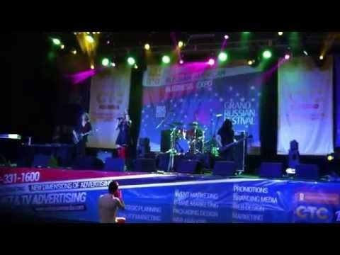 Tomer Ram Drumming - Live festival full show