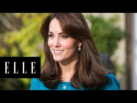 A History of Kate Middleton's Fairy Tale Life | ELLE