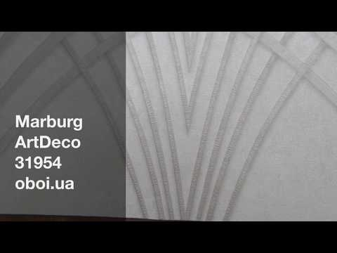 Обои Marburg ArtDeco 31954