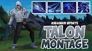 Talon Montage - Best Talon Plays