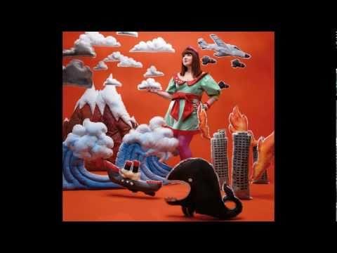 """Extraits De L'album """"Première Phalange"""" De Luce"""