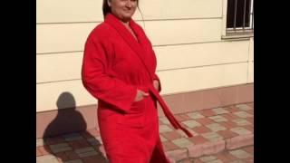 Махровые халаты. фабричная турция . именные халаты(, 2017-05-20T12:02:31.000Z)