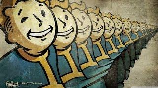 Fallout 4 Прохождение 21 Институт