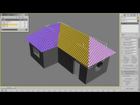 AvizStudio Tools - ATiles Demo