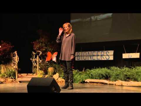 CFC Keynote - Ellen Tadd - The Tadd Technique, Power of Perception   @marioninstitute