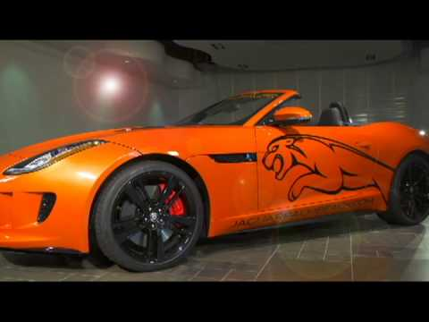 Jaguar F-Type (SAFETY) overview by Jaguar Palm Beach, part of Palm Beach Motor Cars