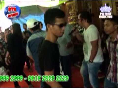 New Mix Goyang 25 SCTV sTs MACHO at 10 ILIR Palembang