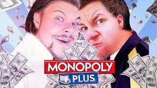 HWSQ #148 - Jetzt wird es DRECKIG ● Let's Play Monopoly