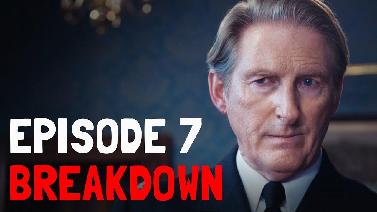 Download Line of Duty Season 6 ENDING EXPLAINED - Episode 7 Review, Breakdown & Recap (Series Finale)