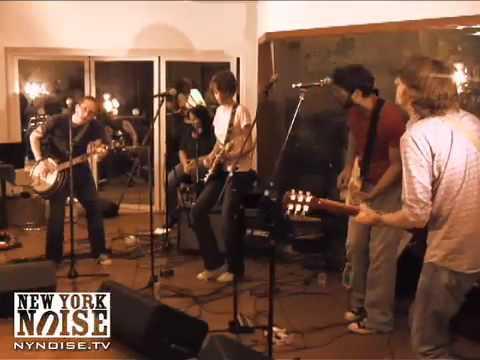 NYNOISE.TV | LE LOUP- le loup live on kexp